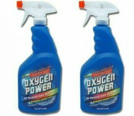 2Pack Removedor de Manchas-Oxigen Power 32oz (950ML)