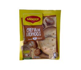 CREMA DE HONGOS MAGGI (66 GR)