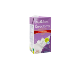 LECHE DELACTOMY LIQUIDA Entera (1000 ML)