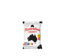 2PACK LECHE AUSTRALIAN ENTERA (350 GR)