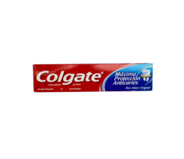 PASTA DENTAL COLGATE ORIGINAL (125 ML)