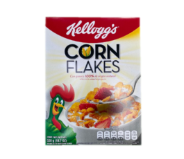 CEREAL CORN FLAKES (530GR)