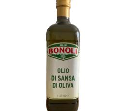 ACEITE DE OLIVA BONOLIO (1 LT)